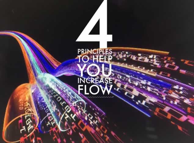 4 ways to flow