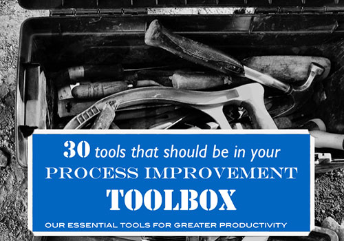 30 Tools that will Get You Results